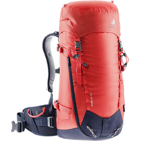 deuter Guide 32+ SL Backpack Women, chili/navy
